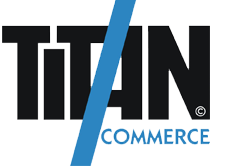 TITAN Commerce Continental Services GmbH