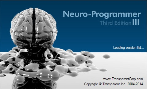 Neuro-programmer activation code